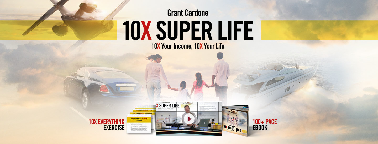 10XSuperLife
