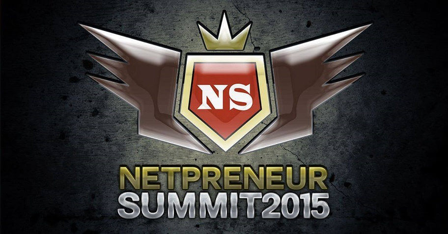 2015 Netpreneur Summit Recording and Notes