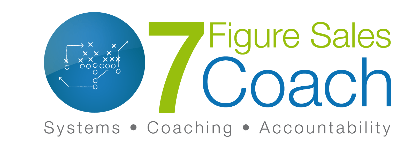 7 Figures Sales Coach Program