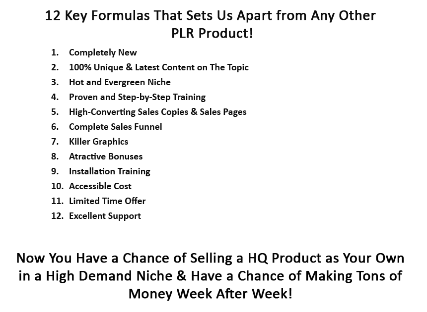 Affiliate Marketing Biz In a Box PLRlaunch8
