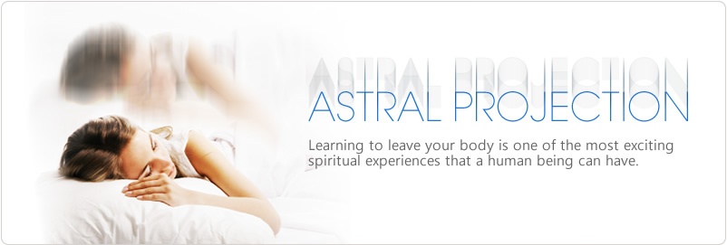Astral Projection – Steve G. Jones