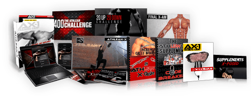 Athlean X - Jeff Cavaliere banner_img
