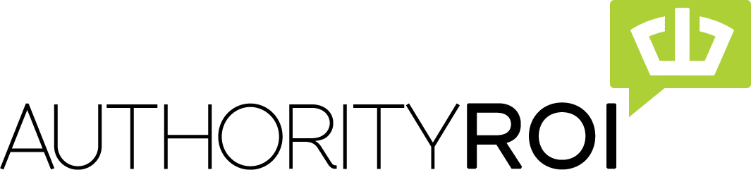 Authority ROI - Ryan Deiss