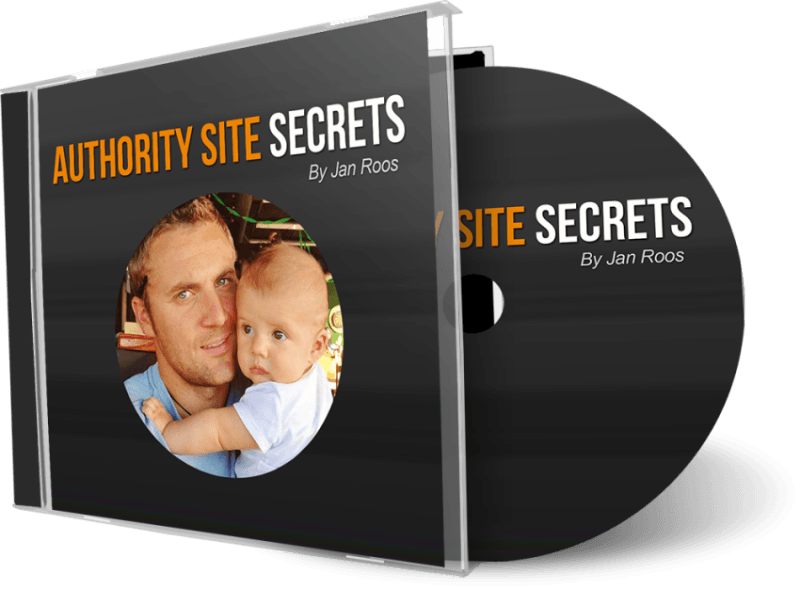 Authority Site Secrets