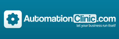 AutomationClinic - Jemaine Griggs