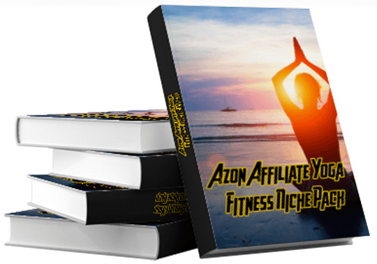 Azon Affiliate Yoga Fitness