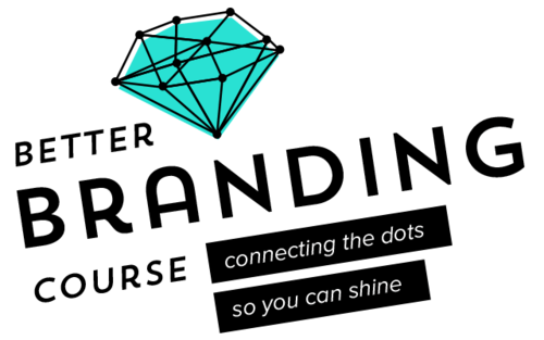 Better Branding Course - Caroline Winegeart