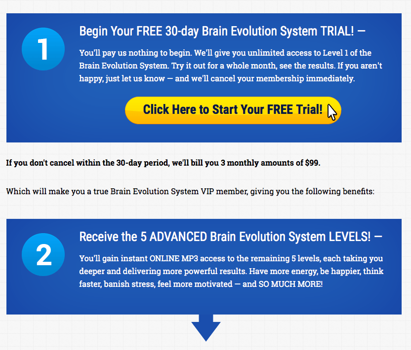 Brain Evolution System24