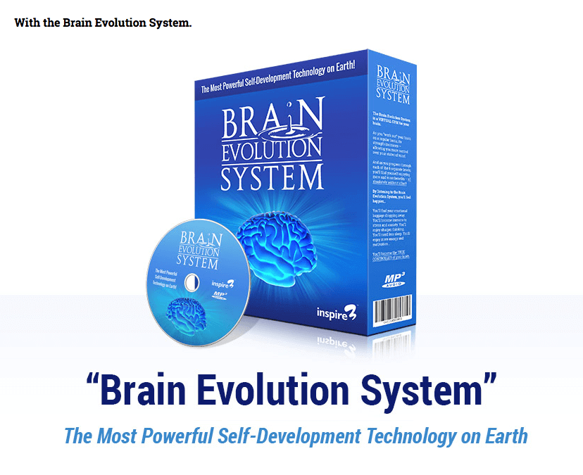 Brain Evolution System6
