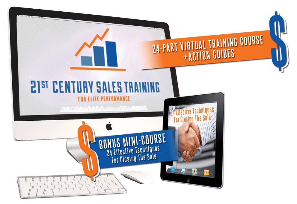 Brian Tracy – 21st Century Sales Training For Elite Performance