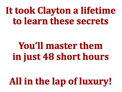 Building a Successful Copy-writing Business - Clayton Makepeace23