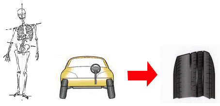 Bullet Proof Back System imbalance-wheels