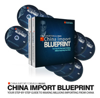 China Import Blueprint