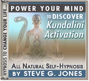 Complete Kundalini - Steve G. Jones CD2006_8--01-L