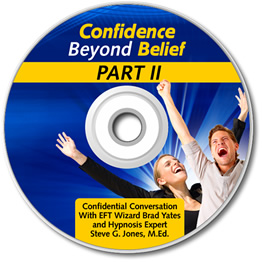 Confidence Beyond Belief 2