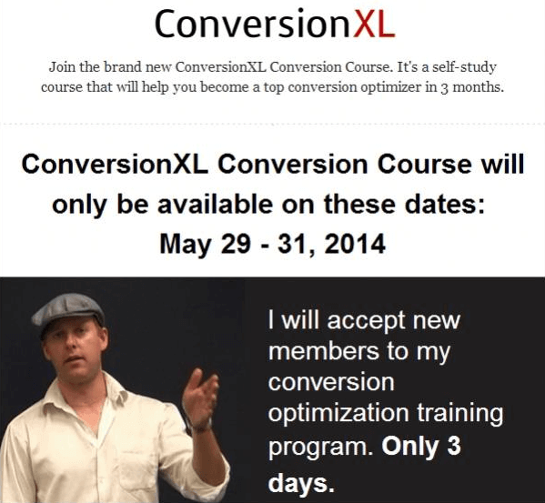 Conversion XL