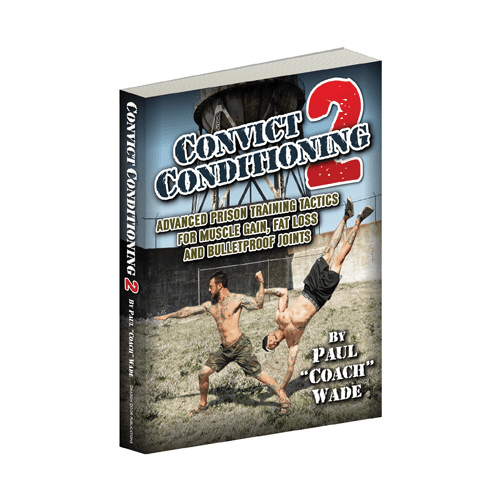 Convict Conditioning 2 – Paul Wade