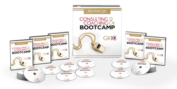Dan Kennedy – Advanced Coaching & Consulting Bootcamp