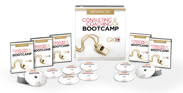 Dan Kennedy – Advanced Coaching and Consulting High Fee Bootcamp