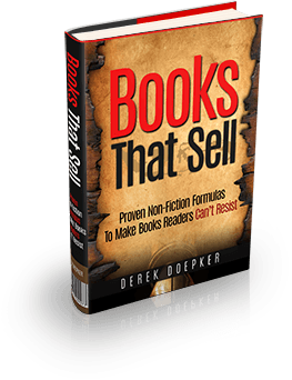Derek Doepker – Books That Sell