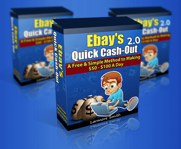 Ebay's Quick Cash-Out 2.0