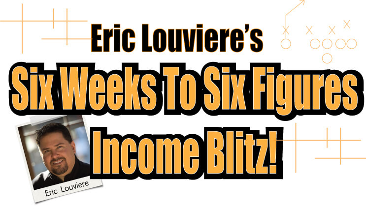 download 6 week blitz eric louviere   makemoney spy