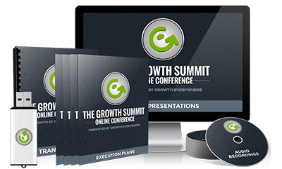 Eric Siu – The Growth Summit Online Conference2