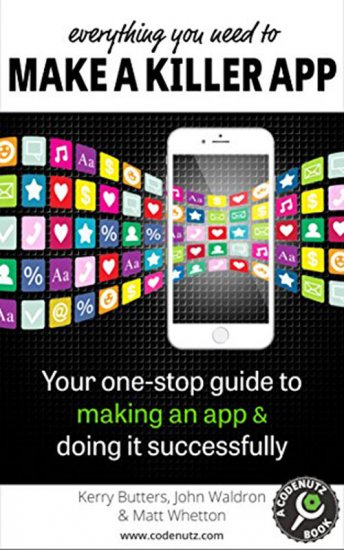 Everything You Need to Make a Killer App