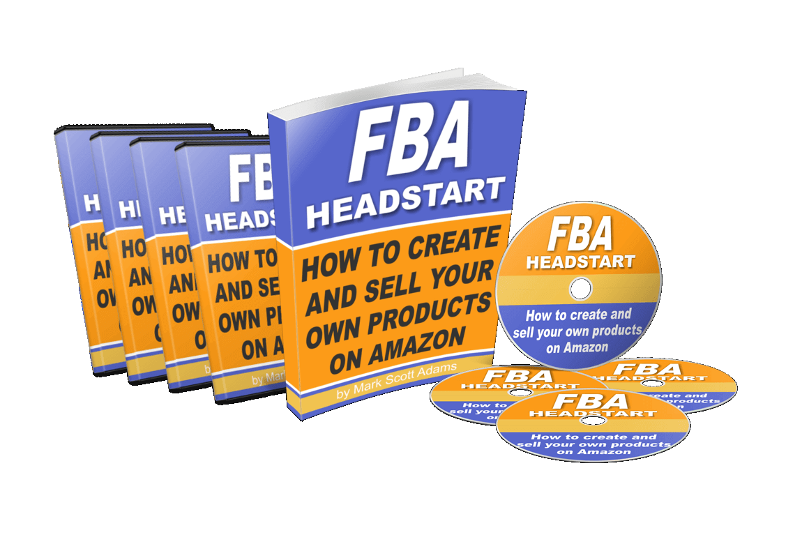 FBA HeadStart Amazon Training
