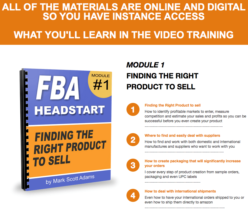 FBA HeadStart Amazon Training2