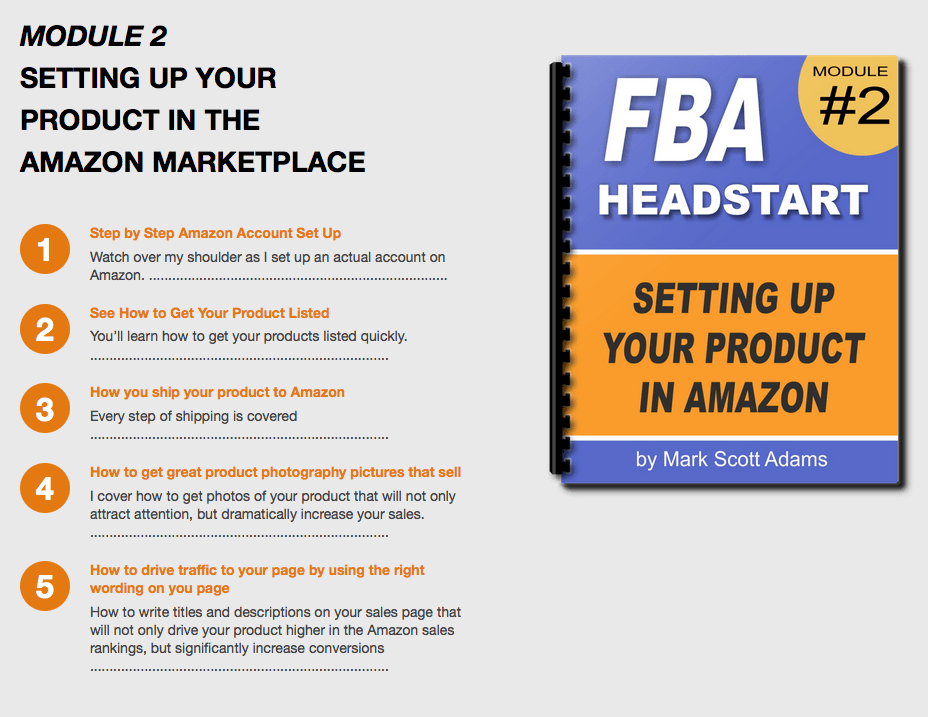 FBA HeadStart Amazon Training3