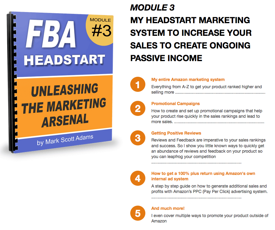 FBA HeadStart Amazon Training4
