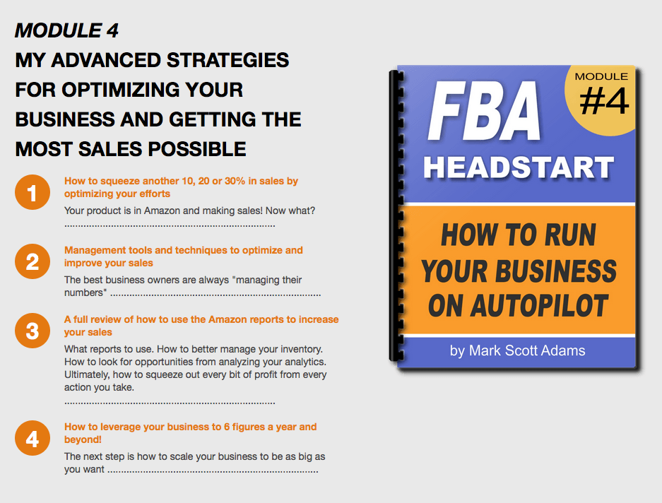 FBA HeadStart Amazon Training5