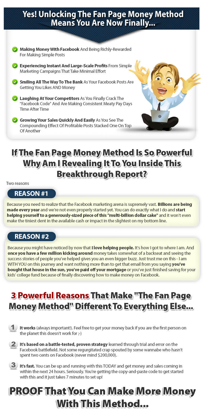 Fan Page Money Method5