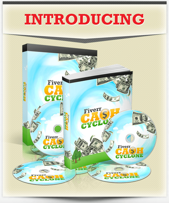 Fiverr Cash Cyclone Download
