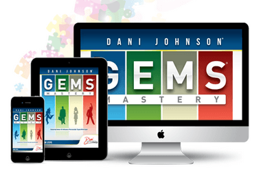 GEMS Mastery (Human Interaction Training Course)