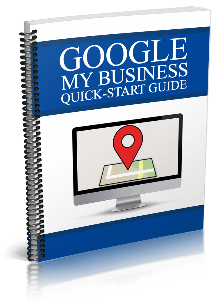 Google My Business PLR Kit Ecover-1