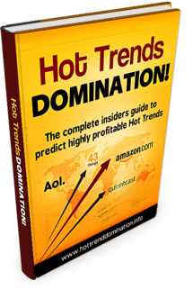 Hot Trends Domination ebookm