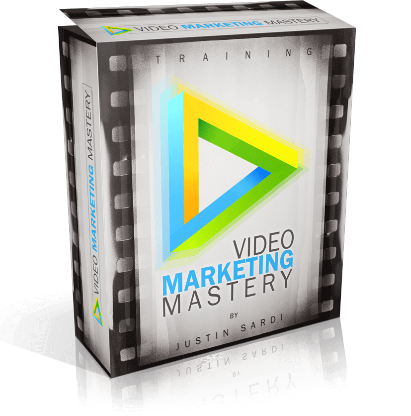 Justin Sardi - Video Marketing Mastery