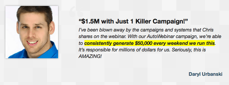 Killer Campaigns - Chris Brisson4