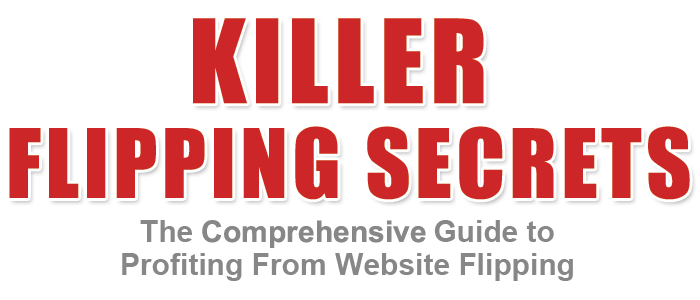 Killer Flipping Secrets - David Gass and Chris Yates
