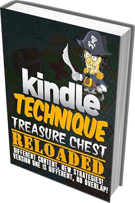 Kindle Technique Treasure Chest