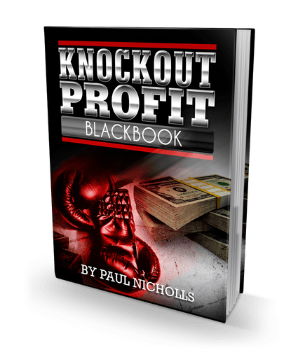 Knockout Profit Blackbook + OTO