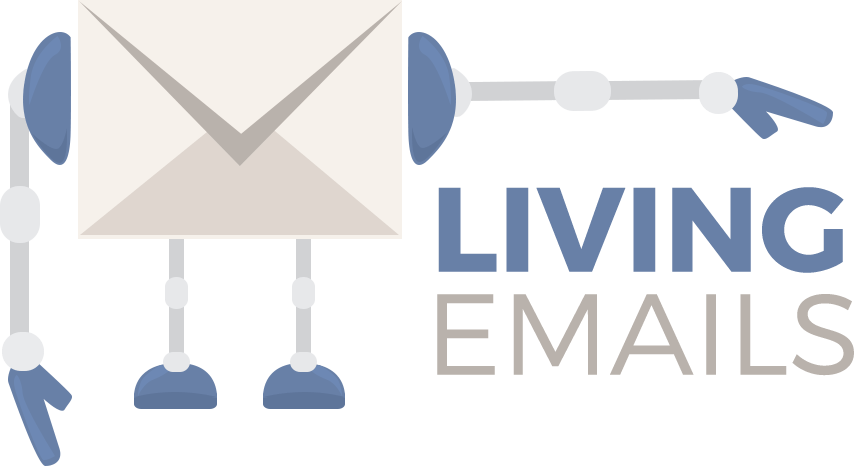 Living Emails - Ben Adkins