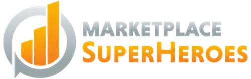 Marketplace Super Heroes