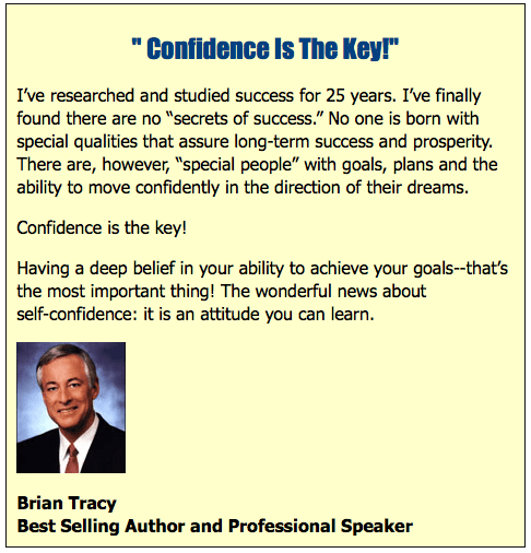 Peak Confidence – Attain the Ultimate Sense of Confidence 2