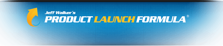 Product Launch Formula 4 - Jeff Walker