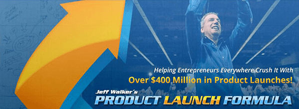 Product Launch Formula 5.0 - Jeff Walker