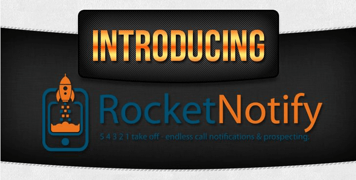 ROCKET NOTIFY