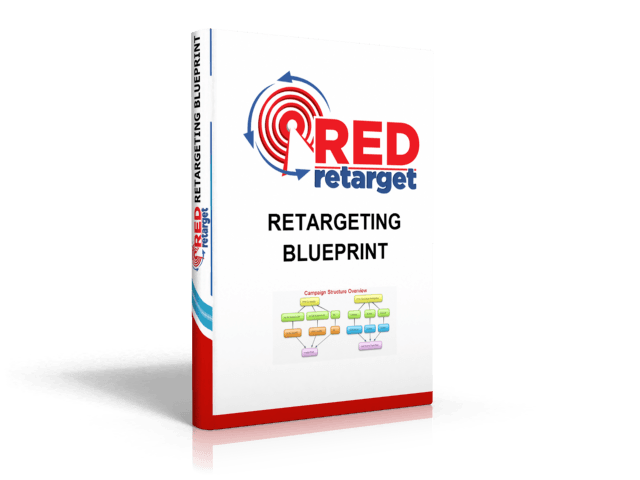 Red ReTarget Retargeting Blueprint
